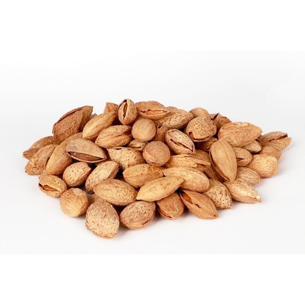 بادام منقا (کاغذی)