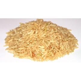برنج قهوه ای